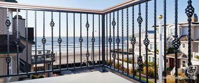 wrought iron fence gate hardware panels manufacturers exporters suppliers India http://www.finedgeinc.com +91-8289000018, +91-9815651671