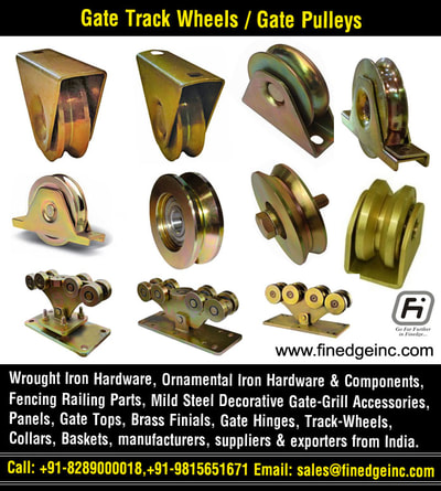 railing hardware components manufacturers exporters suppliers India http://www.finedgeinc.com +91-8289000018, +91-9815651671